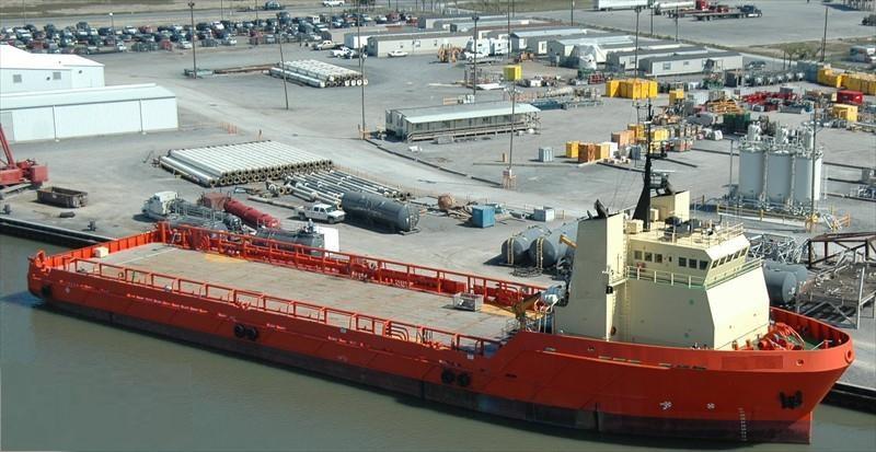 300' Offshore Platform Supply Vessel 2003 DWT- 5004 For Sale