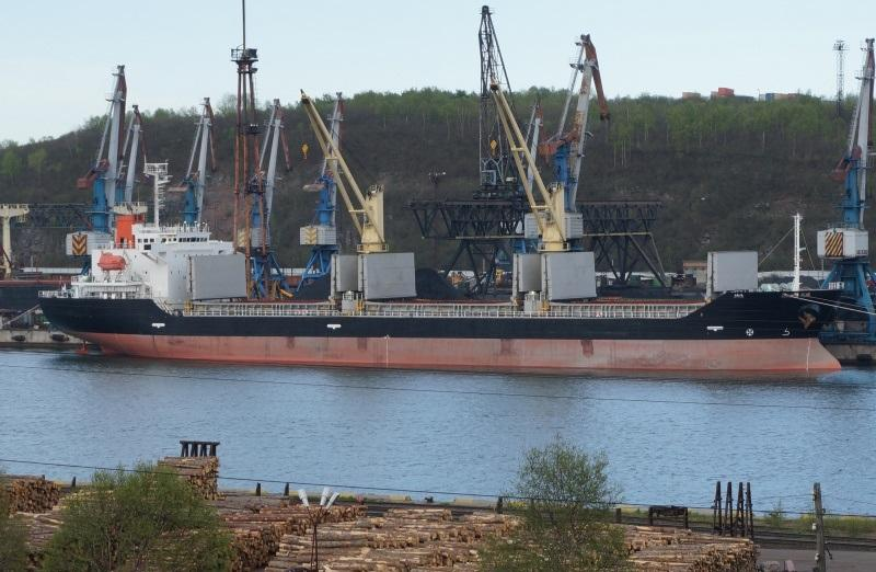 139m Handy Size Geared Bulker 18976 DWT - 2004 For Sale