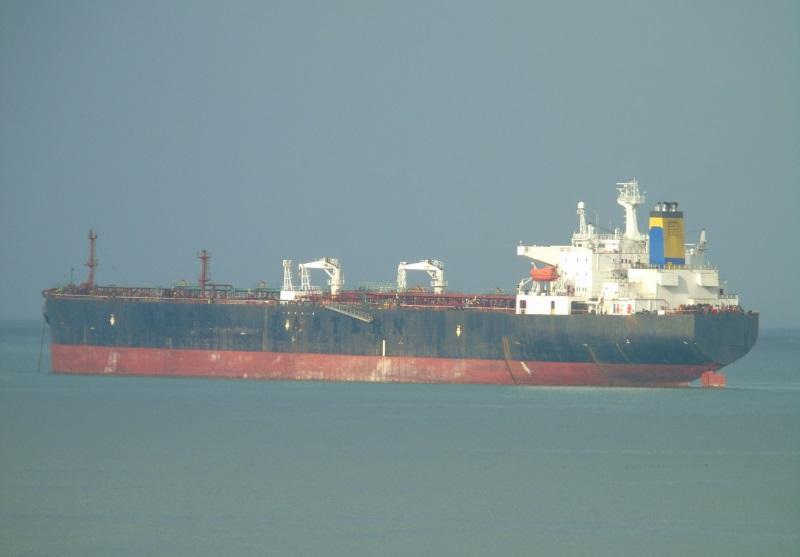 243m Aframax Crude Oil Tanker 105501 DWT - 1999 For Sale