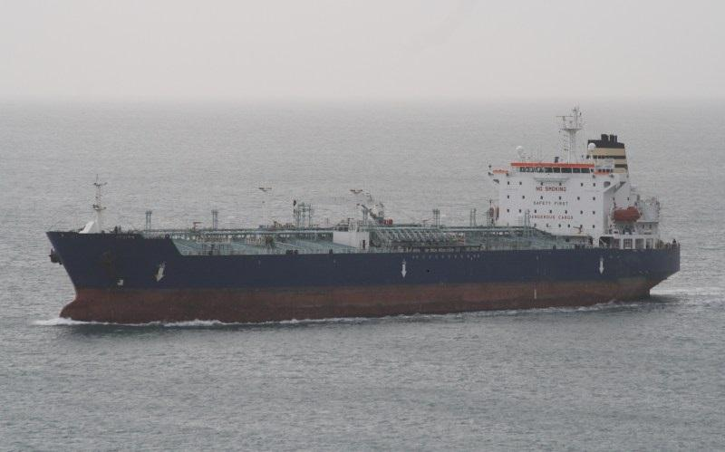 182m Double Hull Chemical Tanker 46270 DWT - 2000 For Sale