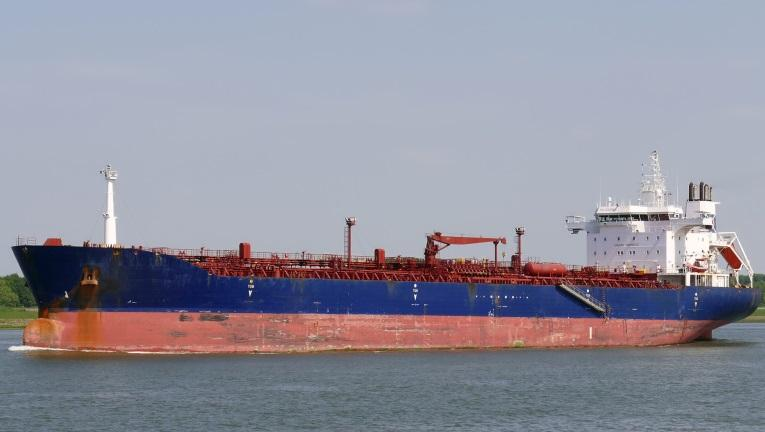 182m IMO Class Oil Chemical Tanker 46764 DWT - 2004 For Sale