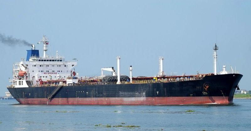 182m Crude Oil Product Tanker 44128 DWT - 1996 For Sale