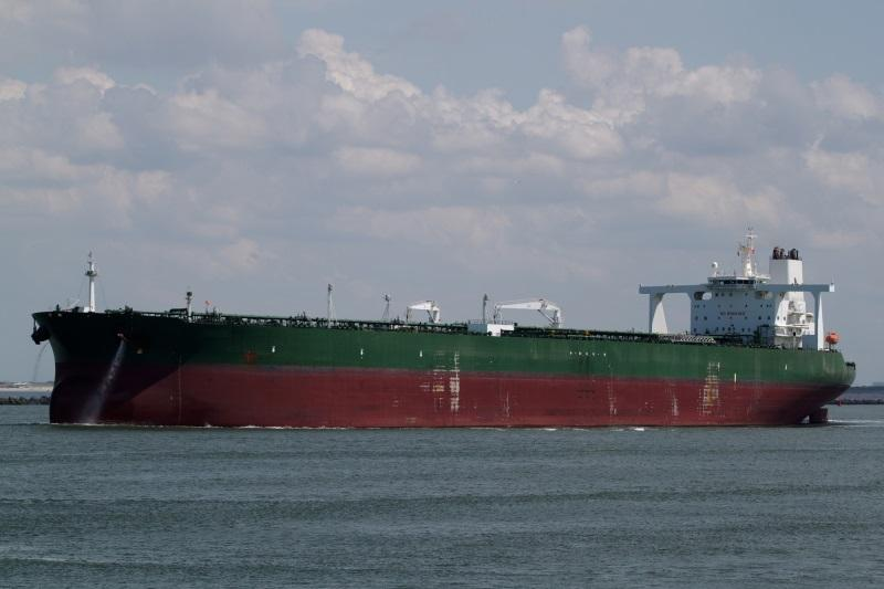 333m Double Hull VLCC Tanker 330000 DWT - 2009  For Sale 1 of 2