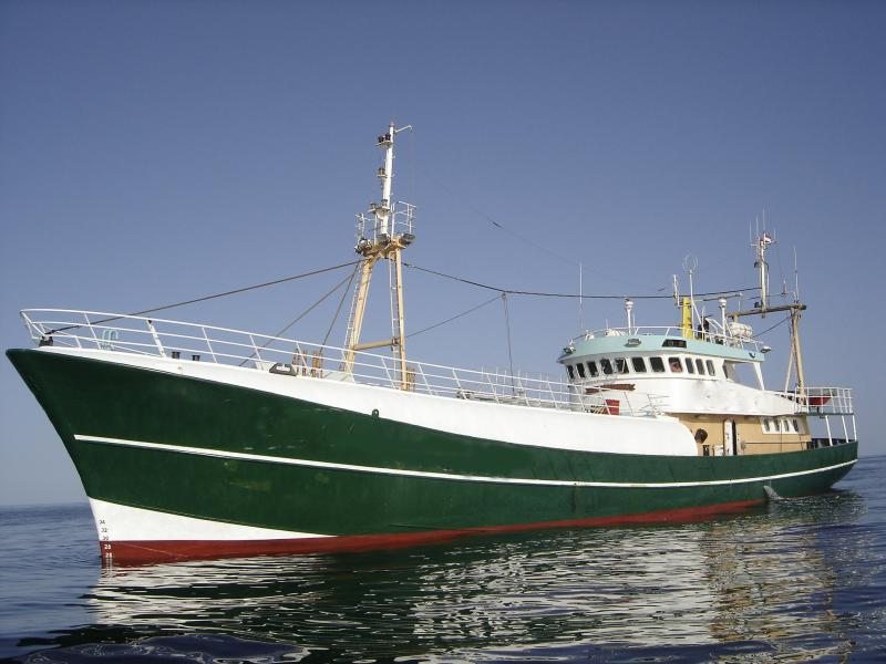 39m Longliner 1981 - Bow Thruster - Accommodates 21 For Sale