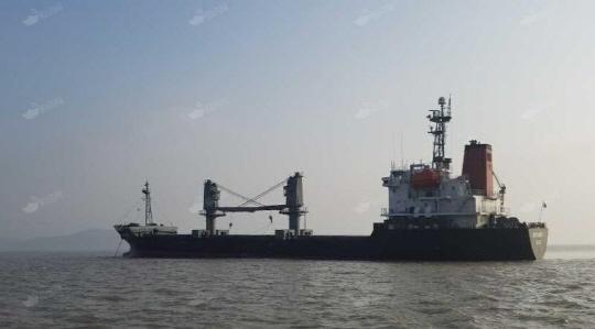 106m General Cargo Ship 1997 - Japan Built - Single Decker - DWT 6830 For Sale
