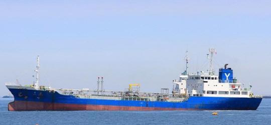 89m Product Oil Tanker 1992 - Japan Built - 2815 CBM - DWT 3190 For Sale