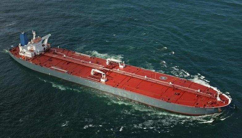 333m VLCC Large Crude Oil Tanker 319247 DWT - 2004 For Sale