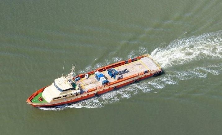 170' Fast Supply Crew Boat FSIV 65 Passengers - 2008 For Sale