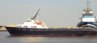130' Fast Crew Supply Vessel FSIV - 1991 For Sale