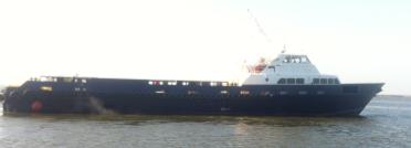 135' Fast Crew Supply Vessel FSIV - 1993 For Sale