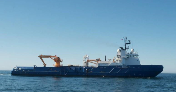 301' Ice Breaker PSV Towing AHTS 4506 DWT - 2007 For Sale