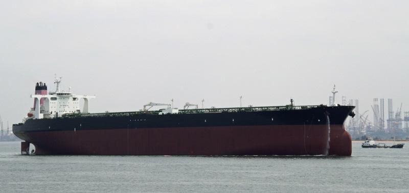 332m Double Hull VLCC Crude Tanker 306506 DWT - 2007 For Sale
