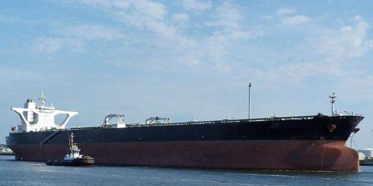 334m VLCC Large Crude Oil Tanker 311168 DWT - 1999 For Sale
