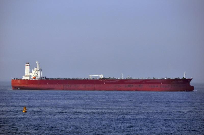 333m Double Hull VLCC Tanker 298920 DWT - 2000 For Sale