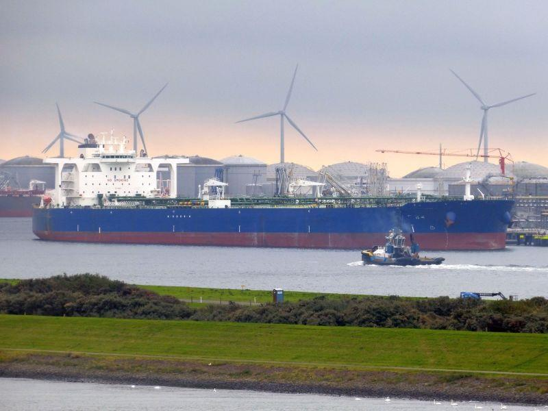 333m Double Hull Bottom VLCC Tanker 320000 DWT - 2014 For Sale