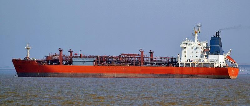 159m Double Bottom LPG Gas Carrier 23256 DWT - 1993 For Sale