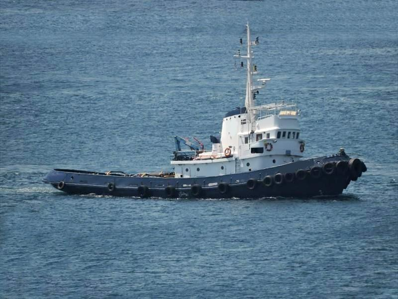 34m Tug Boat 1972 - Single Screw - Accommodates 8 For Sale