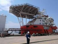 Offshore Supply Vessels For Sale | Horizon Ship Brokers, Inc