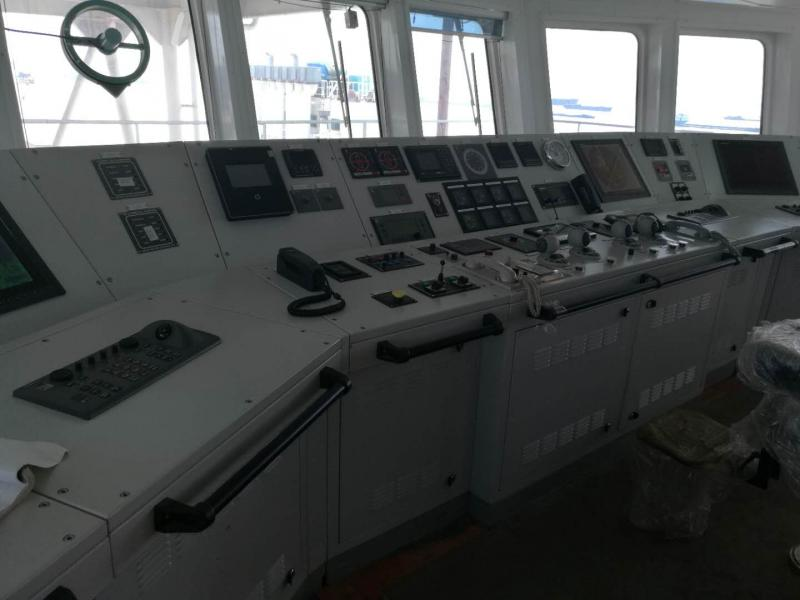 85m Subsea Support Maintenance Vessel DWT 3600 - 2019 For Sale