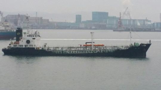 100m Gas Tanker 2001 - Japan Built - 4126 CBM - DWT 4313 For Sale