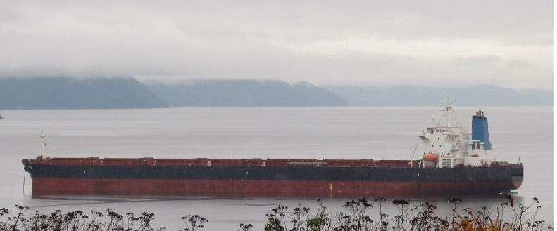 225m Panamax Gearless Bulk Carrier 75319 DWT - 2002 For Sale