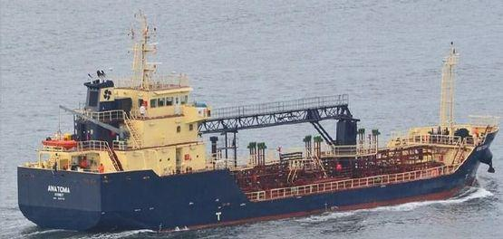 65m Bunker Barge 2012 - Bow Thruster - DWT 1422 For Sale