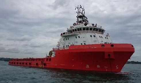 87m PSV 2014 - DP2 - Bow Thrusters - Accommodates 47 For Sale