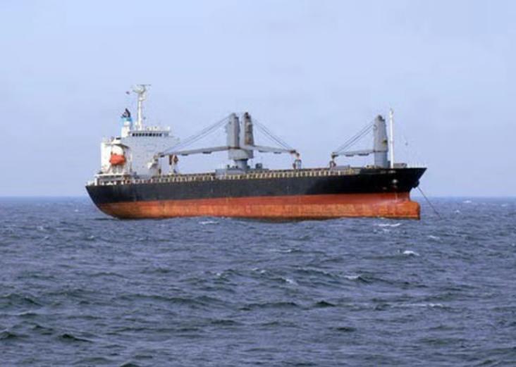 100m General Cargo Ship 1997 - Japan Built - Tweendecker - DWT 9913 For Sale
