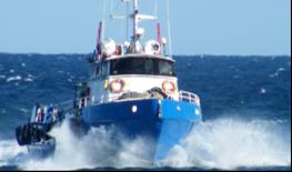 27m Crew Boat 1989 - 32 PAX - Deck Space 45 M2 - 15 Knots For Sale