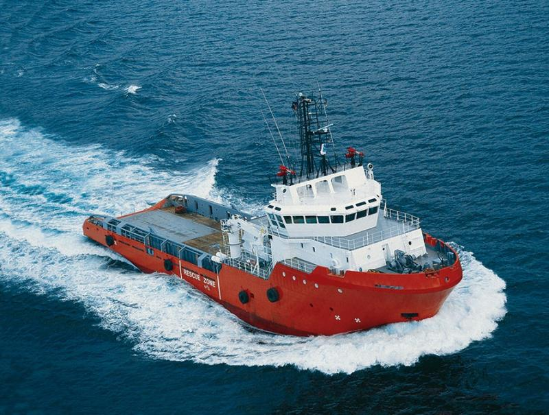 66m AHTS 1998 - DP - Norway Built - 401 SQM Deck Space For Sale