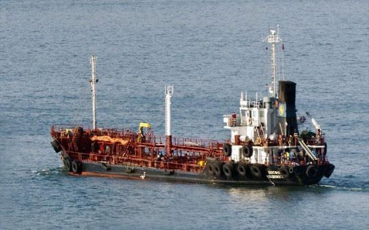 74m Product Oil Tanker 1989 - Japan Built - 1759 CBM - DWT 1810 For Sale