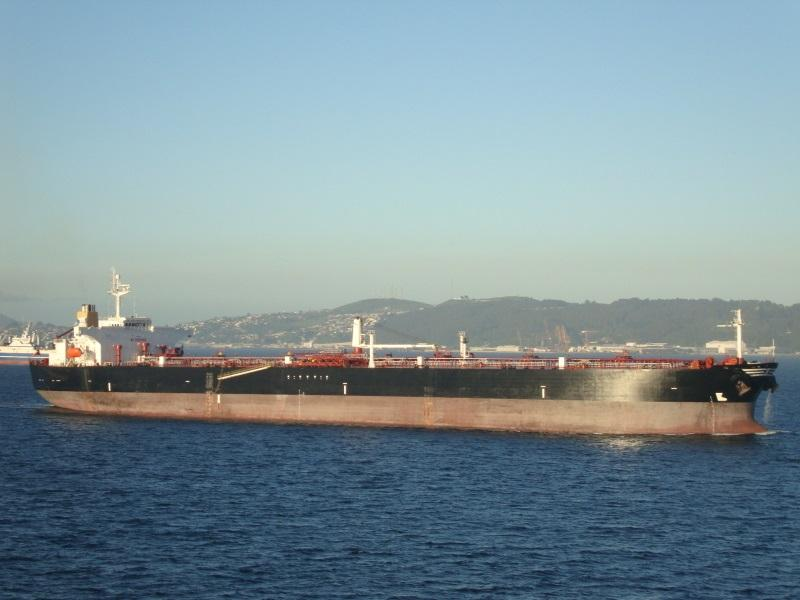 239m Double Hull Aframax Class Crude Oil Tanker 105778 DWT - 2004 For Sale