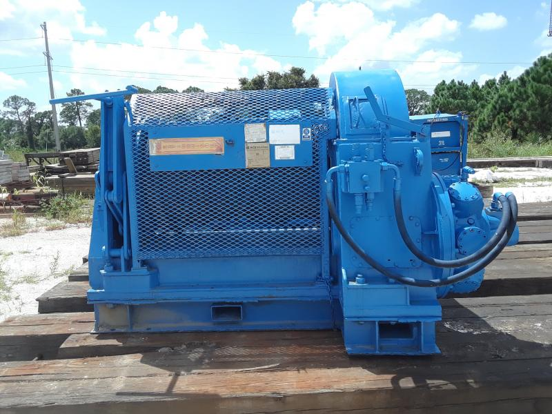 Ace 30 ton Heavy Winches For Sale