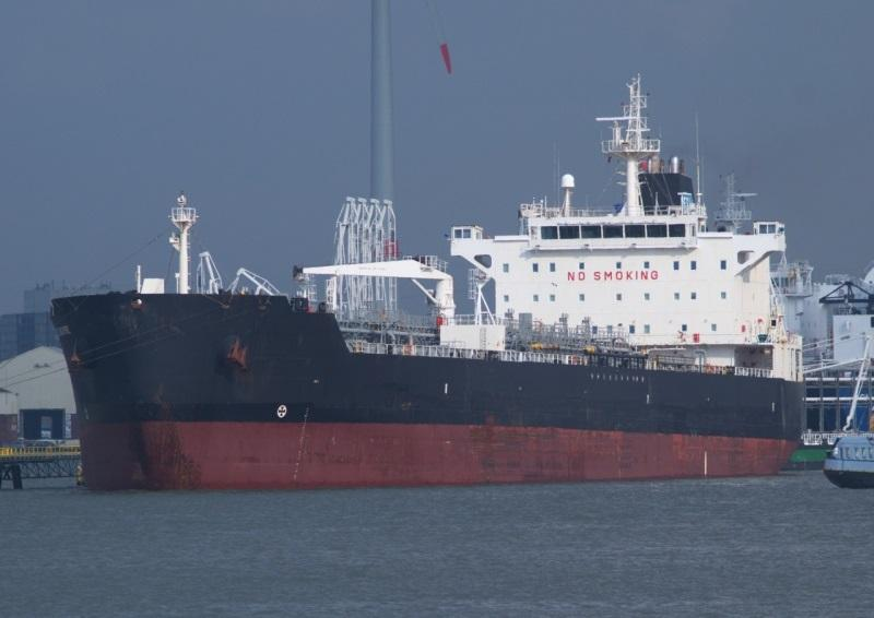 183m Double Bottom Sides MR Medium Range Tanker 47470 DWT - 2006 For Sale