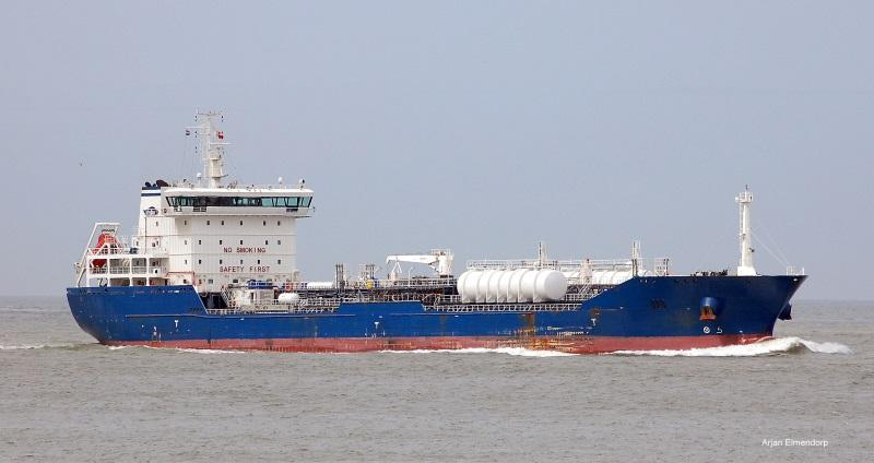 156m Product Chemical Tanker 21377 DWT - 2010 For Sale