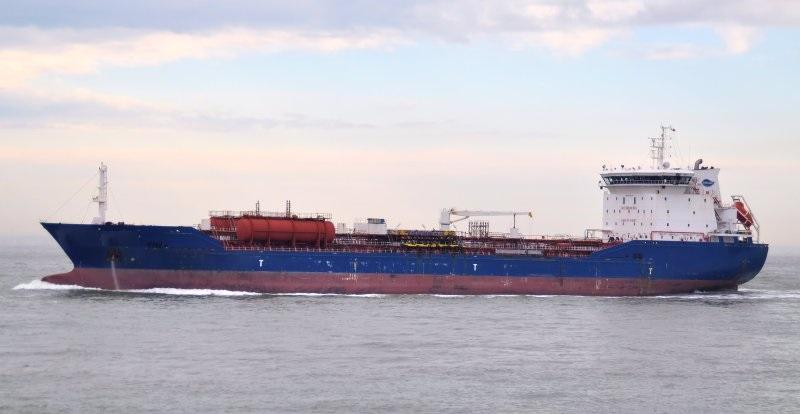 169m Product Chemical Tanker 26215 DWT - 2011 For Sale
