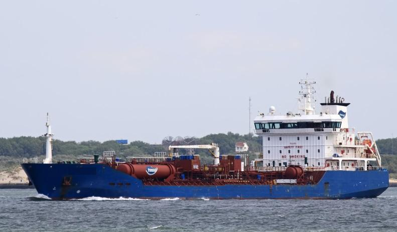 129m Product Chemical Tanker 11299 DWT - 2008 For Sale