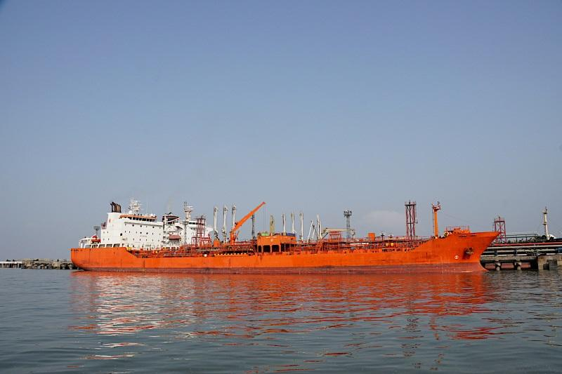 159m IMO II Chemical Tanker 2001 - DWT 22171 For Sale