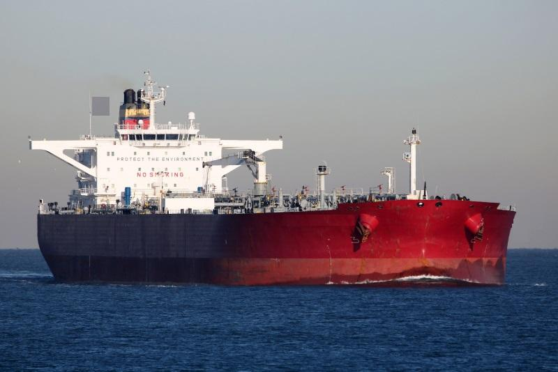 274m Suezmax Crude Oil Carrier 2002 - DWT 159453 For Sale