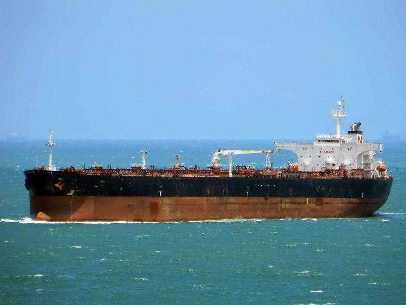 239m Aframax Size Crude Oil Tanker 108468 DWT - 1999 For Sale