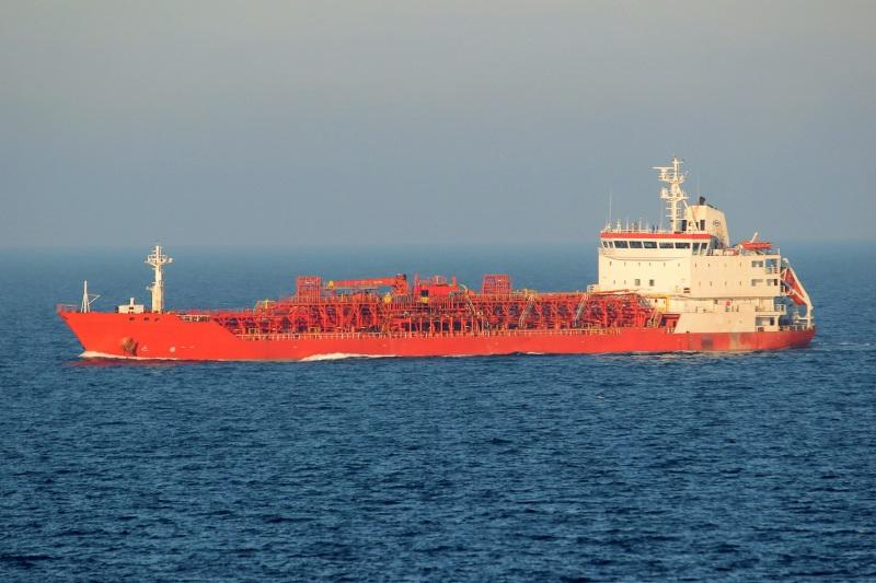 138m Double Bottom Side IMO II / III Product Tanker 16631 DWT - 2000 For Sale