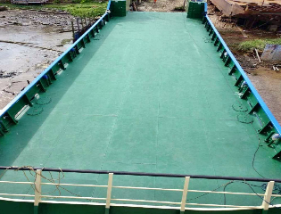 39m LC Landing Craft 2020 - DWT 210 For Sale