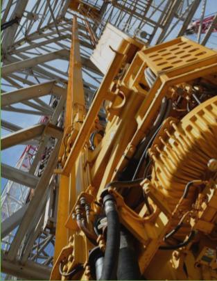 247' JU Jack Up Drilling Rig 1984/2017 - Drill Depth 20000 For Sale