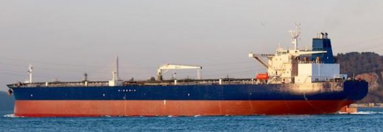 274m Suezmax Crude Oil Tanker 2001 -  DWT 159167 For Sale