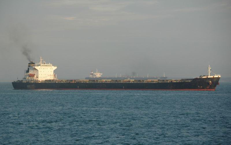 225m Panamax Class Bulk Carrier 2000 - DWT 74710 For Sale
