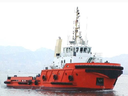 36m AHTS Anchor Handling Towing Supply 2004 - BP 45 For Sale