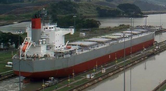 228m Kamsarmax General Cargo Bulk Carrier 2011 - DWT 82165 For Sale