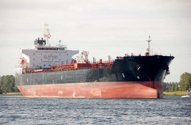 183m MR Medium Range Tanker 2013 - DWT 49999 For Sale