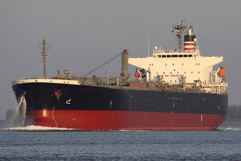 179m Double Hull Medium Range Product Chemical Tanker 2005 - DWT 48658 For Sale