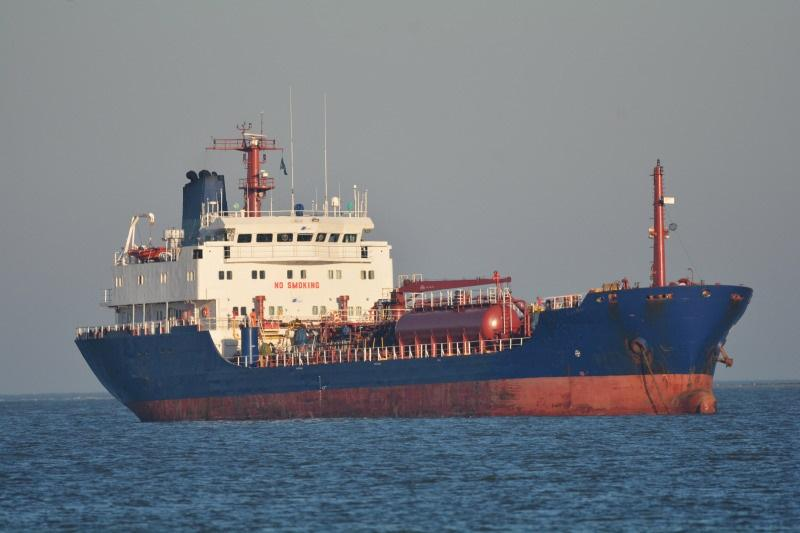 91m Double Hull Product Tanker 1997 - DWT 4967 For Sale